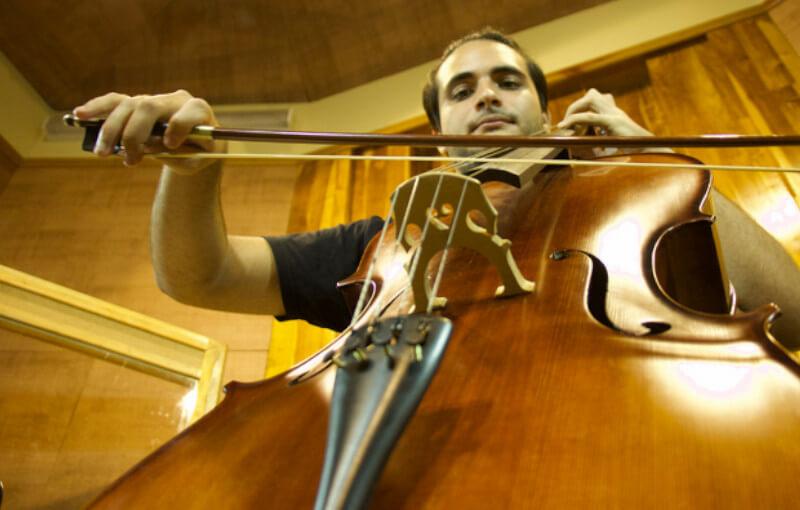 Curso en línea de Havana Music Cello
