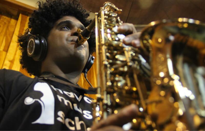 Havana Music Sax Online course