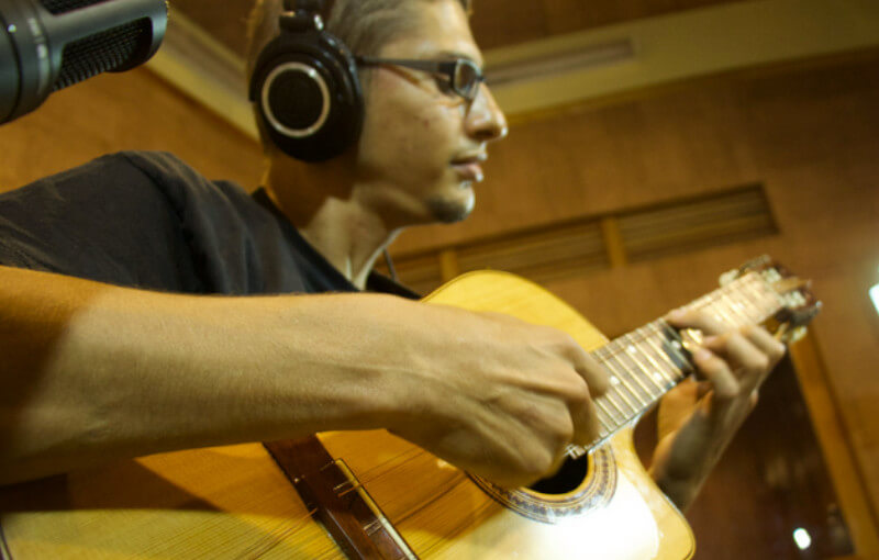 Havana Music Tres guitar Online course