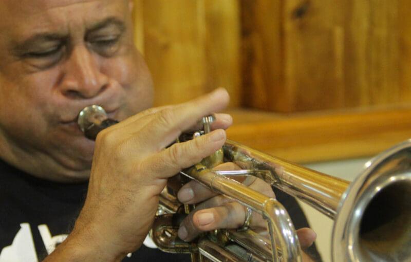 Havana Music Trumpet Online course