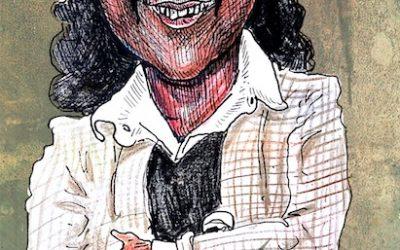 Argelia Fragoso – The Golden Voice of Cuba