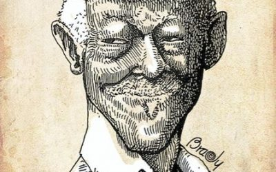 Ibrahim Ferrer – The Cuban Bolero