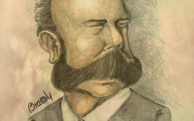Manuel Saumell – Father of Cuban contradanza