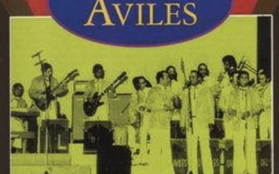 Aviles Orchestra – The Empress of rhythm and melody