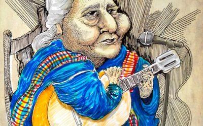 Cuban children's songs – From Teresita Fernandez to Liuba María Hevia (Part 1)