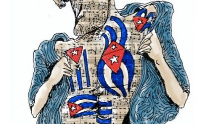 The Cuban anthem and musical expression