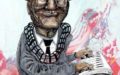 Guillermo Rubalcaba – A musical work for a lifetime
