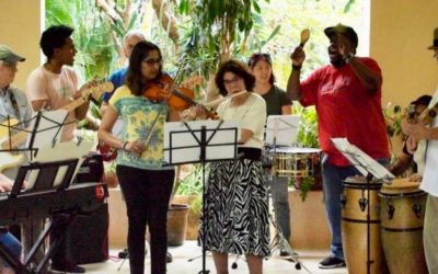 Study music in Cuba is an experience for all your life