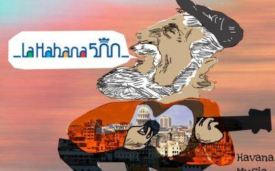 Havana – 500 years creating music