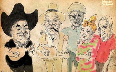 Buena Vista Social Club – Música cubana a la orden