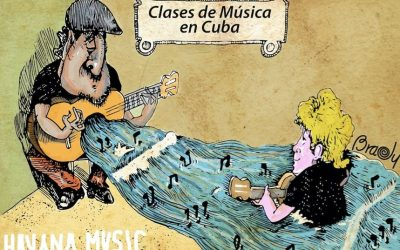 Do you dare to study Cuban music with us?