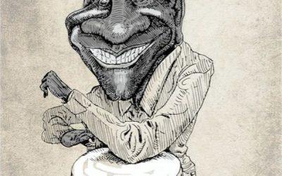 Mongo Santamaria – Master of the bongo