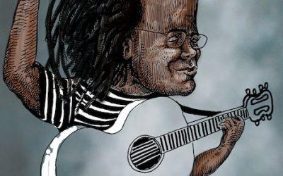 Gerardo Alfonso – Un cantautor cubano para el mundo