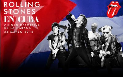Who would say it? The Rolling Stones in Cuba