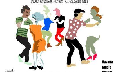 La Salsa Cubana y la Rueda de Casino